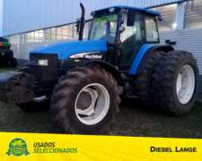 Tractor New Holland TM 165 - Mod 2003