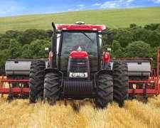 Tractores Case IH Puma 155 - 170 - 185