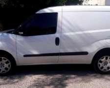 Fiat Doblo Furgon año 2017 Motor Naftero 1,4 Impecable