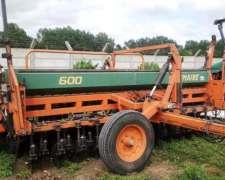Sembradora Dumaira 600 25 A 21, Excelente
