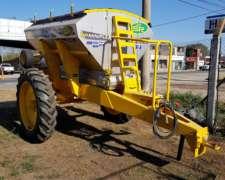 Fertilizadora S-R DP Miniflex 3000 L