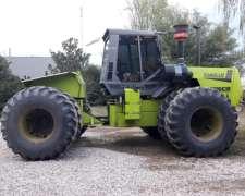 Tractor Zanello 700c Rodado 23.1x30 Dual