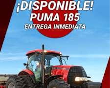 Case Puma 185 Nuevo - Entrega Inmediata