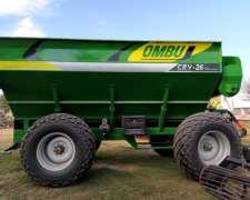 Ombu CRV 26 Nueva Disponible