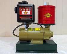 Bomba Para Combustible De 6000 Lts. Con Cuentalitro