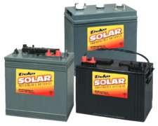 Baterías - Solartec -