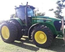 Tractor John Deere 7215 J