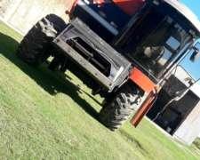Mf 5650. año 2000. 6000 HS. Motor Perkins.