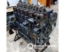 Reparación, Servicio y Repuestos para Motores Weichai