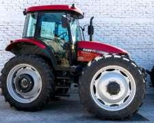 Tractor Case IH Farmall 95 HC Alto Despeje