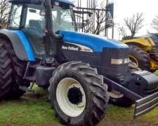 New Holland TM 190 (+iva)
