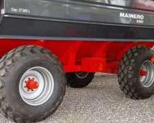 Tolva Autodescargable Mainero 5272 De 27.000 Lts.
