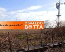 100 Hectáreas en Vedia, Buenos Aires