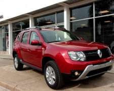 Duster Privilege 2.0 6ta. M/T 4X2 0km My20, Super Equipada