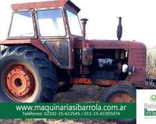 Tractor Fiat 60 Usado