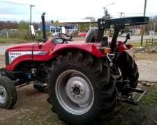 Apache-solis RX 60 Nuevo