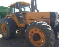Vendo Valmet 1780 Traccion Doble