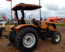 Tractor Valtra A750 F - Río Tercero