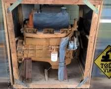 Motor Yuchai 125hp 6 Cilindros Nuevo 0km Todo Vial