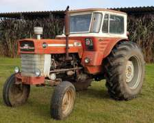 Massey Fergusson 1075 - muy Bueno