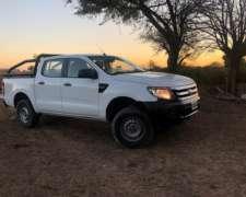 Vendo Ford Ranger XL 2.5