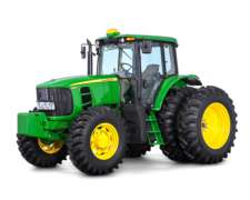 Tractor John Deere 6150j 2019 0km