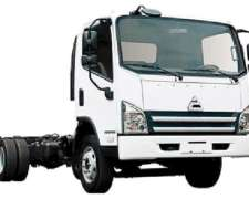 Camión Agrale a 8700