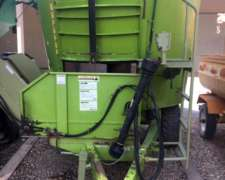 Mixer Juarez Reparado 14 M