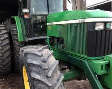 John Deere 7505 año 2004.- CAB Original. 14.500 Hs