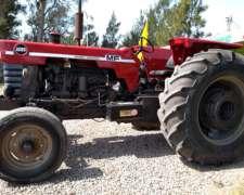 Massey Ferguson 1095 108 HP , Exelente Estado Gral.
