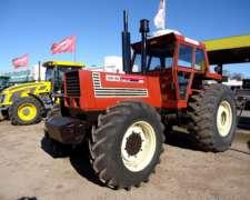 Tractor Fiat Agri 160/90 Doble Tracción. Excelente Estado