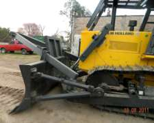 Protecciones para Topadoras o Tractores