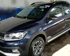 Volkswagen Saveiro Cross 1.6 Pick Up Ya Patentada