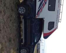 Camper Adaptable a Camionetas Doble Cabina