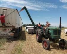 Tractor Deutz Modelo a 45 Usado