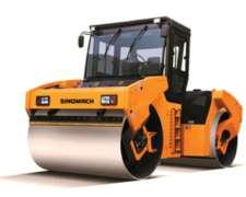 Compactador Sinomach Gyd132j - Eisenmanner