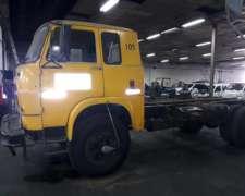 Fiat 673 N, con Caja Paquetera