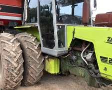 Tractor Zanello 230 con Motor Cummins