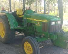 Tractor Jhon Dehere 5705
