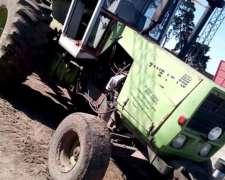 Vendo Tractor Zanello 230c