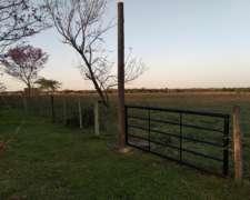 Arrendo Campo Ganadero en Mburucuyá