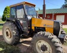 Tractor Valmet 885 S Doble Tracción. muy Buen Estado.