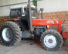 Tractor Marani-agrinar T120-4, Año 2005, Dt, Doble Embrague
