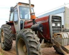 Tractor Massey Ferguson 5160-4
