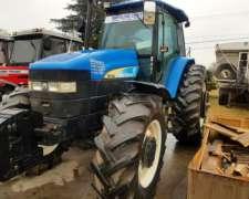 New Holland TM 135