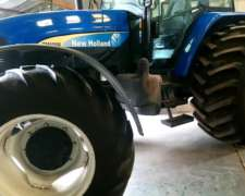 New Holland TM150 Exitus
