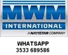 Repuestos Ford Ranger MWM Internacional Navistar
