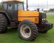 Tractor Usado Valtra-valmet Mod. 1880 4X4 Cabina