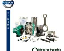 Repuestos Volvo - Todo para TU Motor