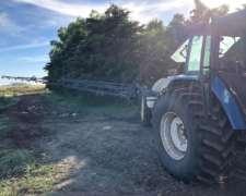 Tractorista - Maquinista - Sembrador - Mecanico